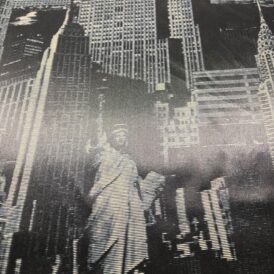 NEW YORK NAVY 100% VISCOSE