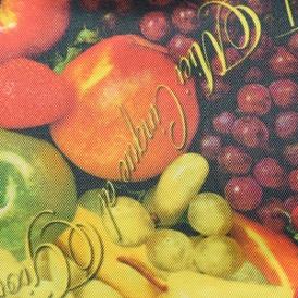 FRUIT VISCOSE 100%
