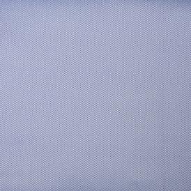 SILVER/BLUE VISCOSE 53% ACETATE 47%