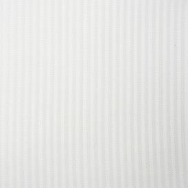 WHITE HERRINGBONE SLEEVE LINING VISCOSE 100%